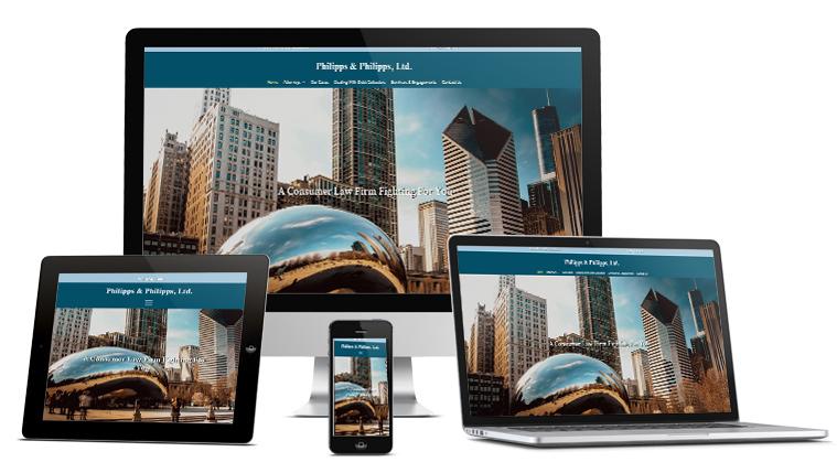 Philipps-Responsive-Web-Design